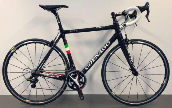 Colnago C60 Glans zwart