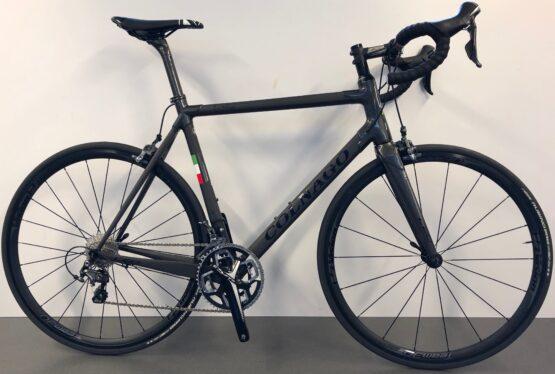 Colnago C60 Mat zwart