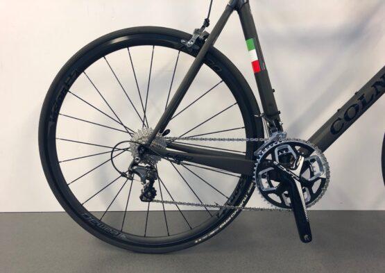 Colnago C60 Mat zwart - zoom