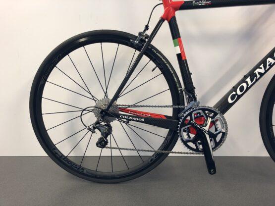 Colnago C60 Rood - zoom