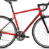 Allez Gloss Rocket Red - Tarmac Black