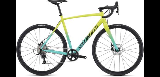 CruX E5 Sport cyclocrosser