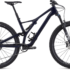 Men's Stumpjumper ST Comp Carbon 29 – 12-Speed Gloss Blue Tint Carbon - White