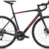 Roubaix Comp - Satin Carbon - Rocket Red