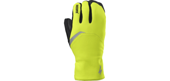 Element 2.0 Gloves - Neon Yellow