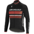 Element RBX Comp Logo LS Jersey - Black - Red