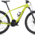 Men's Turbo Levo Hardtail Comp 29 - Hyper - Black