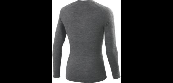 Merino LS Underwear - Back