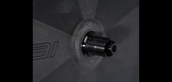 Roval 321 Disc - Disc Brake - Dichtbij 2