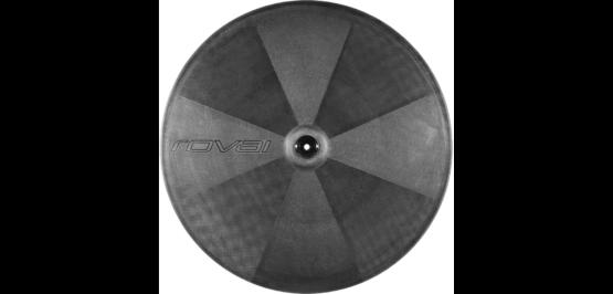 Roval 321 Disc - Disc Brake - Voorkant