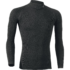 Seamless LS Layer W Roll Neck
