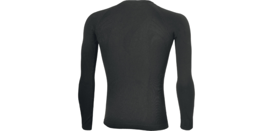 Seamless LS Underwear - Back