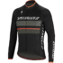 Therminal RBX Comp Logo LS Jersey - Black - Anthracite