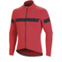 Therminal RBX Sport LS Jersey - Red - Black