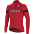 Therminal RBX Sport Logo LS Jersey - Red - Black - White
