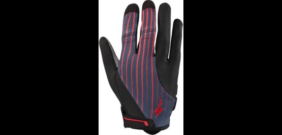 Women's Body Geometry Gel Long Finger Gloves