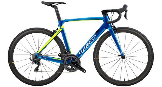 Wilier Cento 10 Pro - D7 CROMOVELATO LIGHT BLUE
