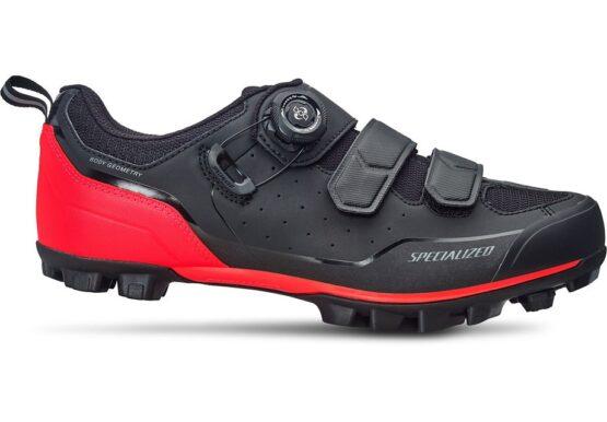 Comp Mountain Bike Shoes