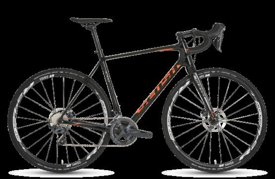 Giulia CXD Ultegra cyclocrosser