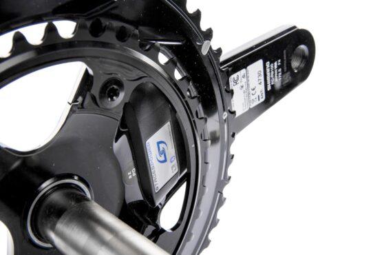 Stages Dura-Ace R9100 L-R Gen 3 Dubbelzijdige Powermeter - zoom 4