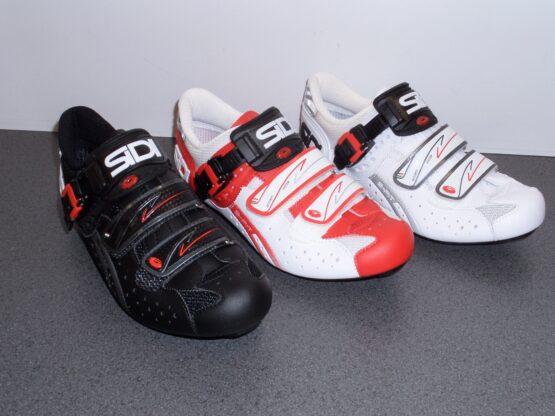 Sidi Genius 5 Race