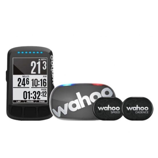 Wahoo Element Bold Bundle