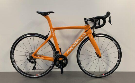 Gan 105 Velgrem – Orange