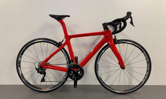 Gan 105 Velgrem – Red