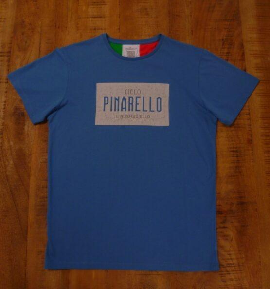 Pinarello heritage t-shirt