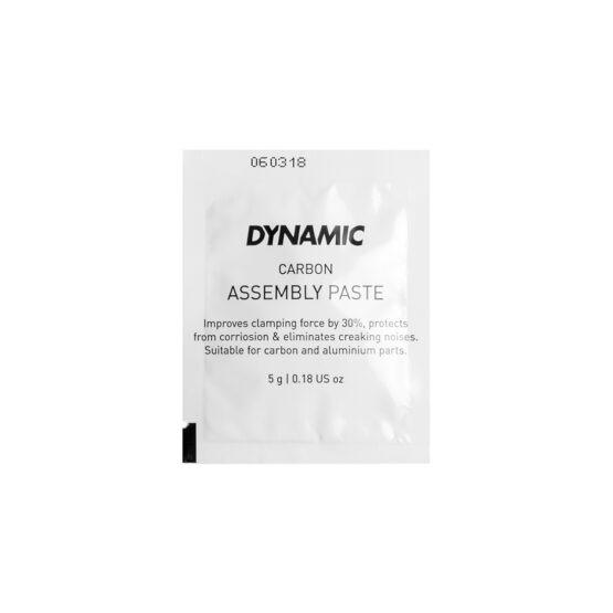 Dynamic Carbon Assembly Paste 5 gram