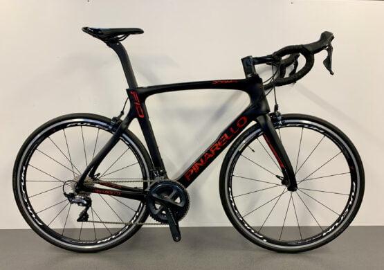Pinarello Dogma F10 Special Edition - Black Matt Red A610