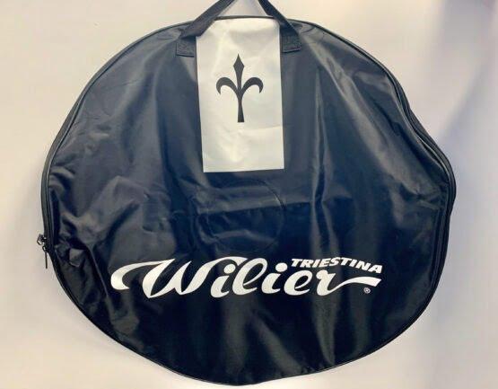 Wilier Wheel Bag