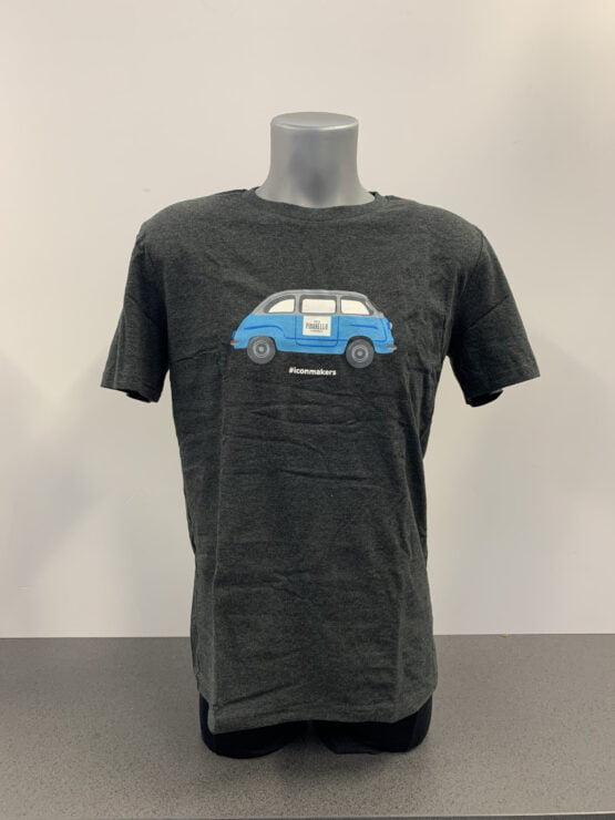 Pinarello T-Shirt Iconmakers Ciclo